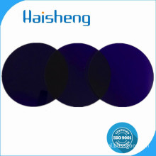 ZB1 violet optical glass filters