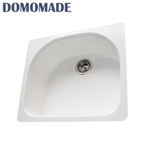 Stylish luxury undermount bathroom sinks rectangular at competitive price