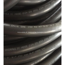 Conjunto de Mangueira de Suporte Hidráulico de Carvão