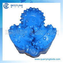 Water Well Drilling Tungsten Carbide Tricone Bits
