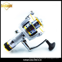 New Design Fishing Reels With One Spare Spool