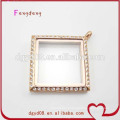 Wholesale fashion jewelry locket jewelry pendant