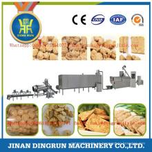 Máquina de proteína vegetal con textura de precio de fábrica de alta calidad