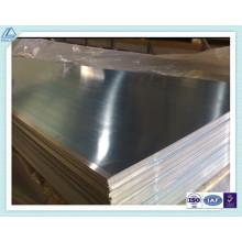 6063 Aluminiumplatte konkurrenzfähiger Preis und Qualität