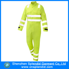 High Visibility Cheap China Wholesale Clothing Work Disposable Coverall