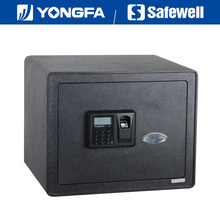 Caja fuerte Safewell 30cm Height Fpd Panel Fingerprint
