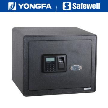 Safewell 30cm Height Fpd Panel Fingerprint Safe