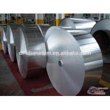 Folhas de alumínio para papel laminado de folha de alumínio com o melhor preço e boa qualidade