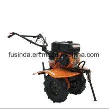 Motoculteur à essence 7HP, cultivateur