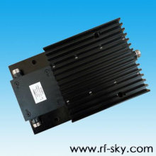 Conector N-hembra 144-152MHz 250W 30dB Aislador coaxial de alta potencia