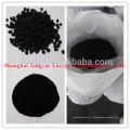 filtre à eau de charbon actif d'anthracite d'adsorption industrielle de charbon