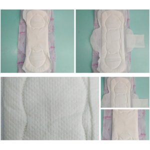 Ultra-thin nursing pad Menstrual towel