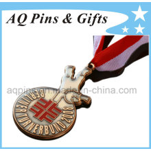 Berliner Medal with 3c Ribbon