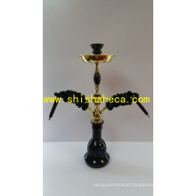 Best Quality Zinc Alloy Nargile Smoking Pipe Shisha Hookah
