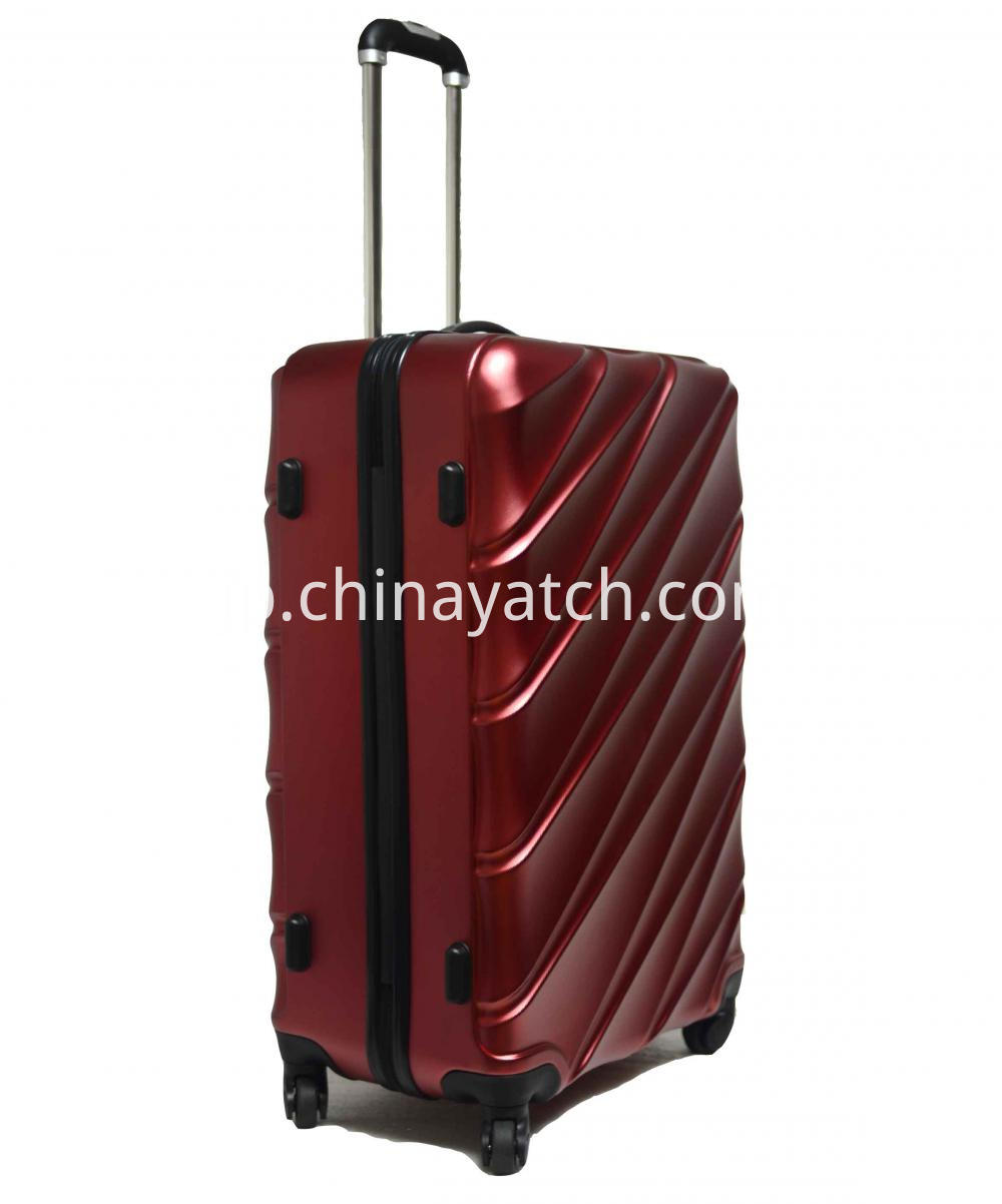 Low Temperature Luggage Set