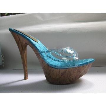 Fshion-Sandaletten für Frauen (HCY03-062)
