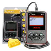 Lancez CReader 419 DIY Scanner OBDII