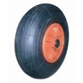 Pneumatic Rubber Wheel 13*4.00-6