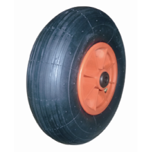Pneumatic Rubber Wheel 13*4.00-6