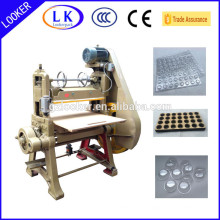 Blister punching machine for blister cutting