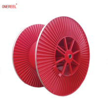 corrugated steel cable drums for wire cable rope
