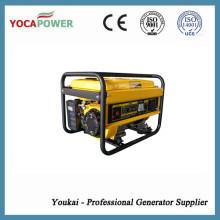 Выходная мощность 3kVA AC бензиновый генератор