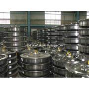 Railway Tyre / Tire Wheel
