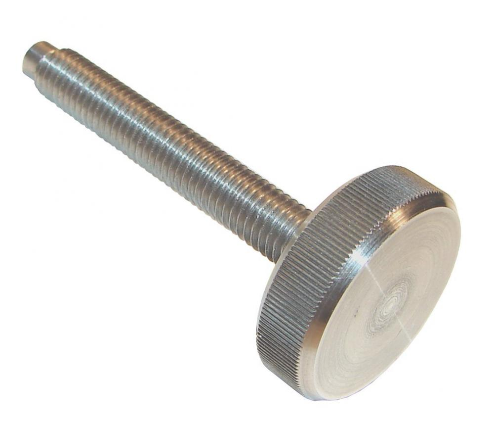 M3 Knurled Screw