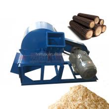 Good Price Wood Log Branches Sawdust Shredder Crush Machine