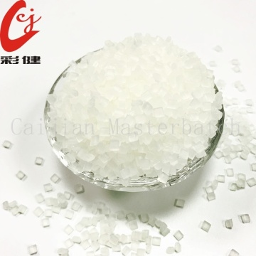Antistatic Color Masterbatch Granules