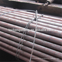 Haute qualité API 5CT Tube Seamless Oil Casing Steel Pipe
