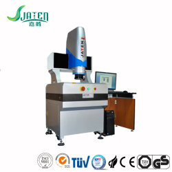 QVS-3020 quick type CNC video measuring system