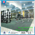 Rubber Floor Mat for Playground for Gym