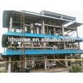 Alta qualidade de equipamentos biodiesel, maquinaria do moinho de óleo