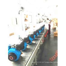 8HP luftgekühlte Dieselmotor-Motoren 186F mit einzylindrigem China Made