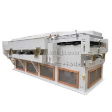 High Efficient Rice Cleaning Machine Gravity Grain Cleaner Wheat Seed Cleaning Machine Stone Separator