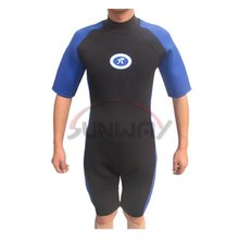 Hot Sale Half Length Neoprene Wet Suits (HS5102)