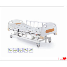 Deluxe Electric Hospital Care Bed