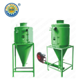 Preforming Integrated Mixing Extrusion Machine