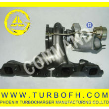 8971784860 GARRETT GT TURBOCHARGER GT2256MS
