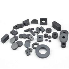 C8 Grade Keramikscheibe Magnete für Paket (UNI-Ferrit-oo8)