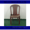 Nahkampf Kunststoff Armless Home Furniture Stuhl Schimmel