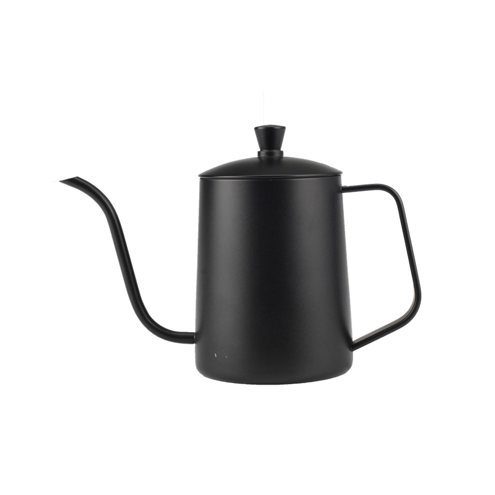 Human Mechanics Handle Design Coffee Pot