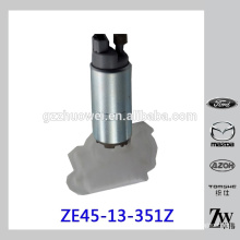 High quality electric fuel pump for Mazda ZE45-13-351Z