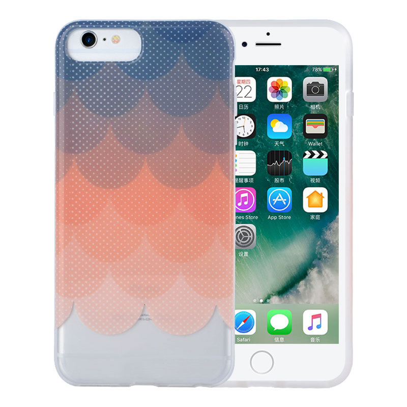 Circles IMD iPhone 6S Case