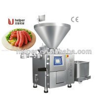Automatic sausage machine