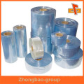 China manufacturer top level quality heat PVC shrink roll for packing