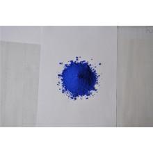 Azul ultramarino 463 para PP, PE