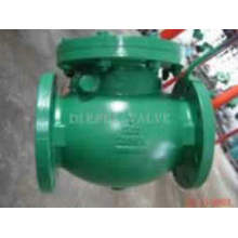 BS Swing Check Valve