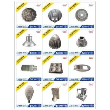 Soem-Druck-Aluminium Druckguss für helles Teil
